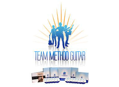 Team Method Guitar Course
