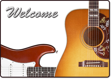 Welcome to GuitaristGuitarist.com